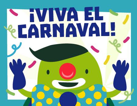 Carnaval Mr. Box